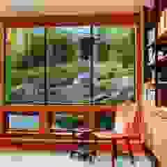 Window Frame installation by Carpenters Johannesburg