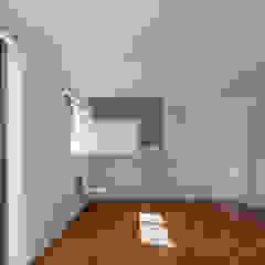 有限会社アルキプラス建築事務所 ห้องนอนเด็ก