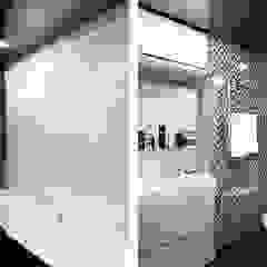 Студия 'Облако-Дизайн' Ausgefallene Badezimmer