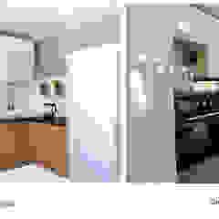 Студия 'Облако-Дизайн' Ausgefallene Küchen