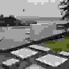 by ARQUITECTONI-K Diseño + Construcción SAS Modern
