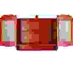 Orta Sofa KitchenCabinets & shelves Wood Red