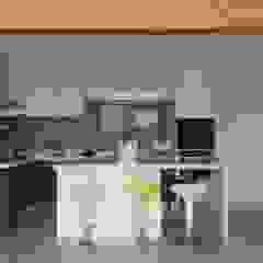 Goodhaus Modern style kitchen