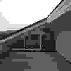 by buro voor advies en architectuur pieter e. bolhuis Country Wood Wood effect