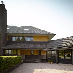 Modern home by VASD interieur & architectuur Modern