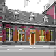 VASD interieur & architectuur Clinics