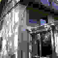 Casas modernas de JE-ARCHITECTEN Moderno