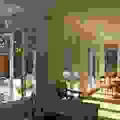 Salas de estilo moderno de JE-ARCHITECTEN Moderno