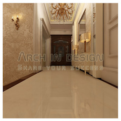 Classic style walls & floors by Arch In Design Classic