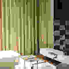 O nosso Showroom Lojas e Espaços comerciais escandinavos por Alma Braguesa Furniture Escandinavo