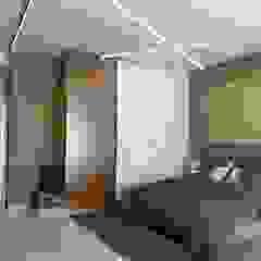 Bedroom view Ar. Ananya Agarwal