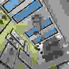 Staircase ceiling Ar. Ananya Agarwal