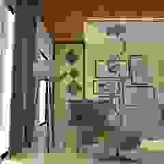 Upper lobby Ar. Ananya Agarwal