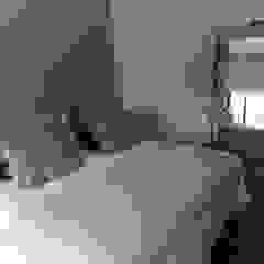Casa en bario cerrado- Diseño de muebles personalizado Dormitorios eclécticos de Sepia reciclados Ecléctico