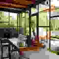 by Guadalupe Larrain arquitecta Industrial