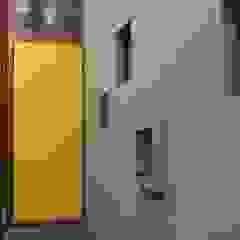 CASA VIVA Puertas y ventanas industriales de Guadalupe Larrain arquitecta Industrial