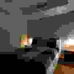 Giuseppe Rappa & Angelo M. Castiglione ห้องนอน Beige