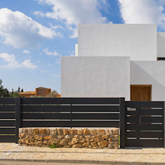 by JAIME SALVÁ, Arquitectura & Interiorismo Mediterranean