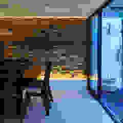 Phòng ăn phong cách hiện đại bởi TARE arquitectos Hiện đại