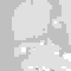 by GRAU.ZERO Arquitectura Minimalist