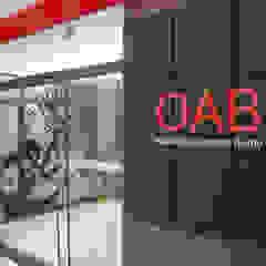OAB Subseção de Passo Fundo RS Centros de congressos clássicos por Carla Almeida Arquitetura Clássico