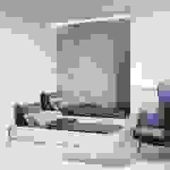 Modern Bedroom by Katerina Butenko Modern