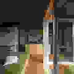 岡本和樹建築設計事務所 Cuisine moderne