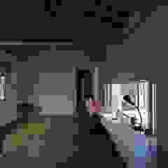 岡本和樹建築設計事務所 Bureau moderne