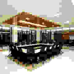 de Artek-Architects & Interior Designers Moderno Azulejos