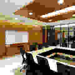 de Artek-Architects & Interior Designers Moderno Compuestos de madera y plástico