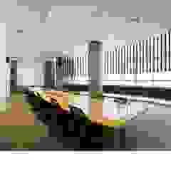 de 京悅室內裝修設計工程(有)公司|真水空間建築設計居研所 Industrial Tablero DM