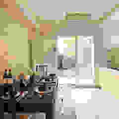 仰‧初相 根據 芸采創意空間設計-YCID Interior Design 熱帶風