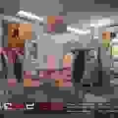 Classic style dining room by المجموعة المصرية البريطانية للمقاولات والديكور والتصميم الداخلى Classic OSB