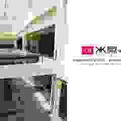 京悅設計 - 成霖集團企業總部Globe UNION Industrial Corp.第二集 根據 京悅室內裝修設計工程(有)公司 真水空間建築設計居研所 簡約風