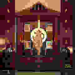 راهرو سبک کلاسیک، راهرو و پله من Premdas Krishna كلاسيكي