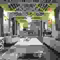 White River Manor by Principia Design Country