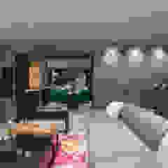 Private House Salas de jantar tropicais por Tiago Martins - 3D Tropical