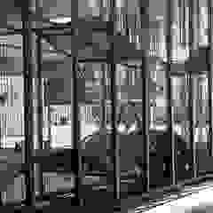 by Maplay Equipamento para Recreação Mediterranean Iron/Steel