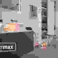 Maxxwell AG BathroomSinks Ceramic White