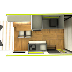 من A2 arquitectura interior تبسيطي