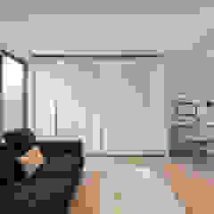 Children's bedroom/playroom DDWH Architects Cuartos infantiles de estilo moderno