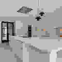 North London house refurbishment DDWH Architects Modern kitchen