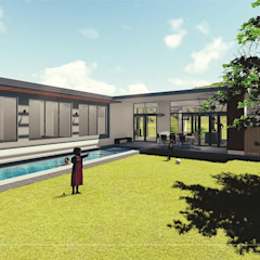 Muse Architects Case moderne