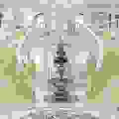 New era of luxury from Katrina Antonovich Classic style corridor, hallway and stairs by Luxury Antonovich Design Classic