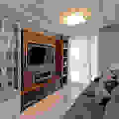 Moderne Schlafzimmer von homify Modern