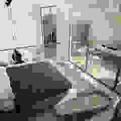 من SANT1AGO arquitectura y diseño تبسيطي حديد