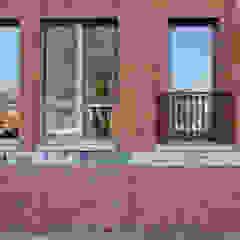 Uilebomen den Haag Moderne musea van José den Hartog Modern Tegels