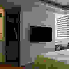 Modern style bedroom by 舍子美學設計有限公司 Modern