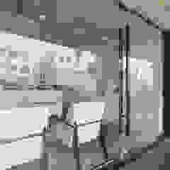 Janelas e portas coloniais por Designer House Colonial