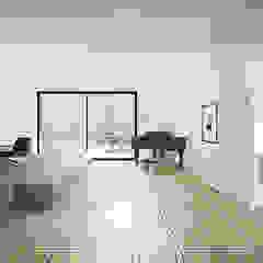 โดย Didonè Comacchio Architects มินิมัล